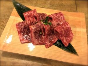 焼肉殿 三重県 美味しい焼肉