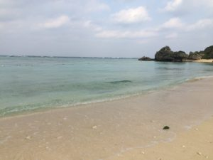 沖縄 海 綺麗
