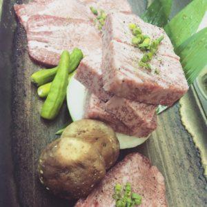 肉 焼肉 長島